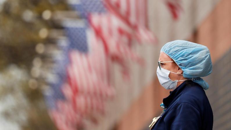 American leaders unprepared for mutating coronavirus, says NYT editorial
