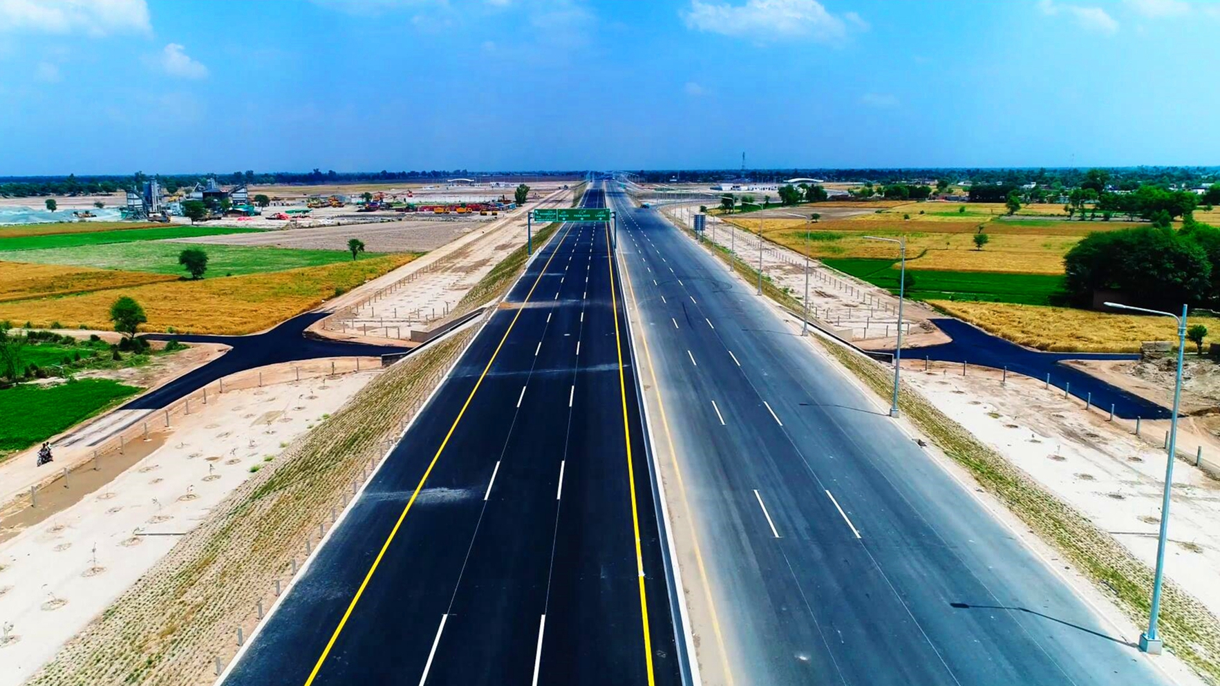 China, Pakistan resolute in promoting CPEC construction: spokesperson