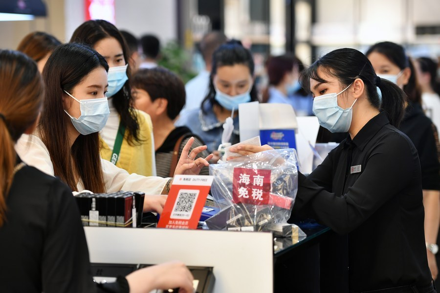 Consumption to play bigger role in 2021
