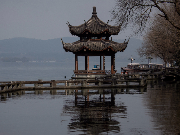 China has 45 national-level tourist and resort zones across the country
