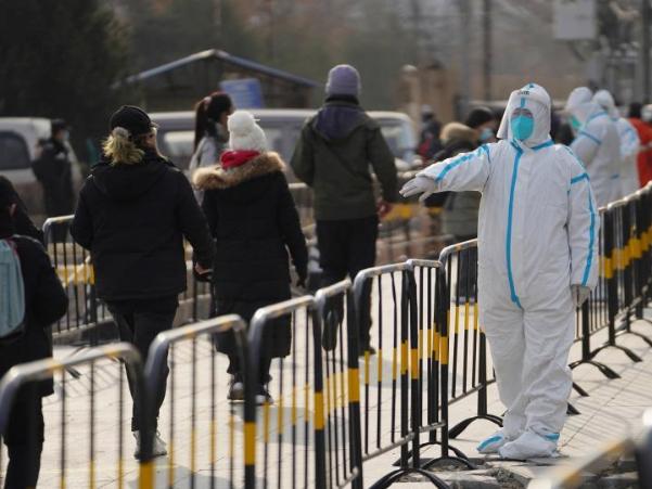 Beijing strengthens epidemic prevention as sporadic cases emerge