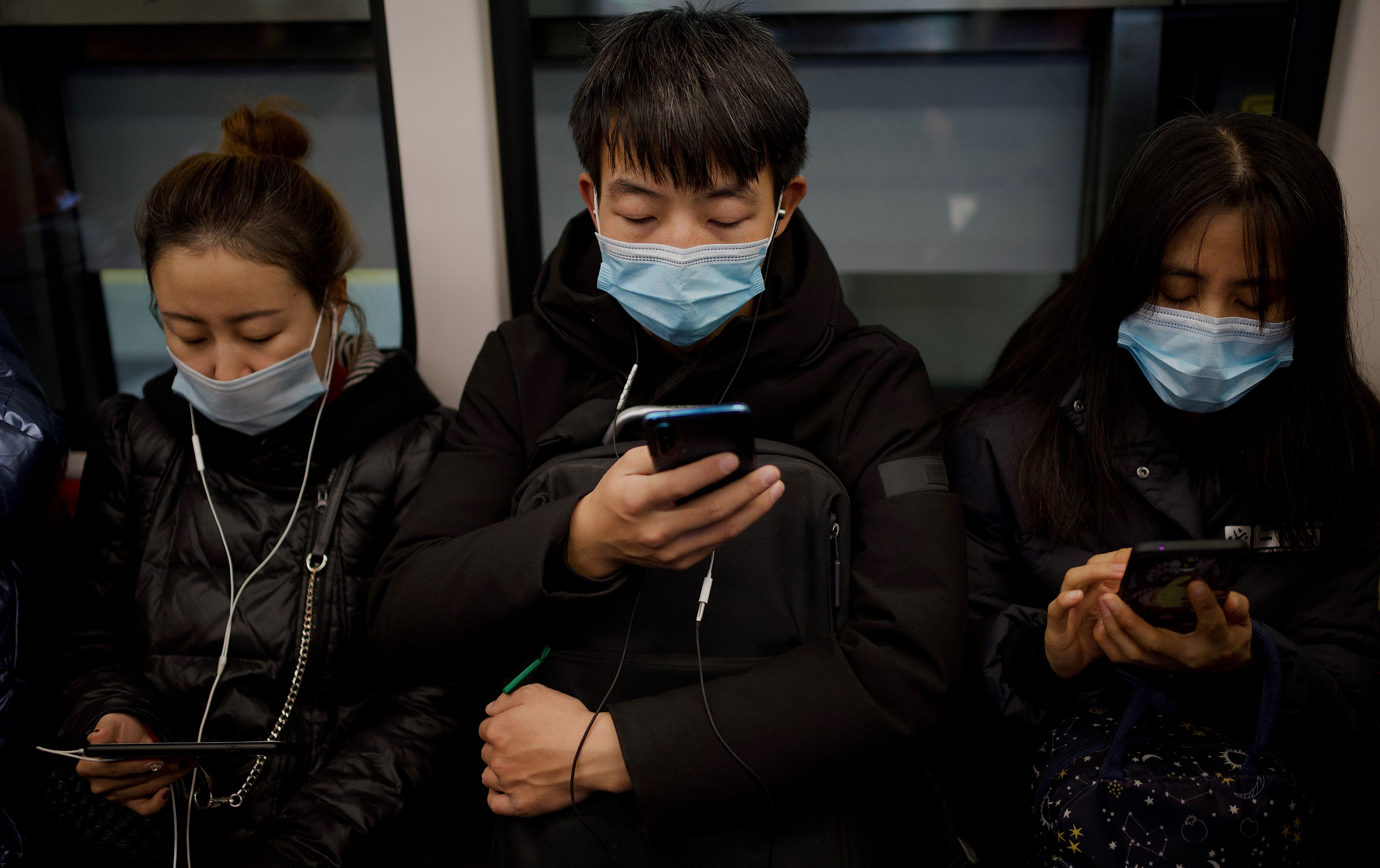 Lives, spirits of drifters in Beijing mirrored in epidemiological survey