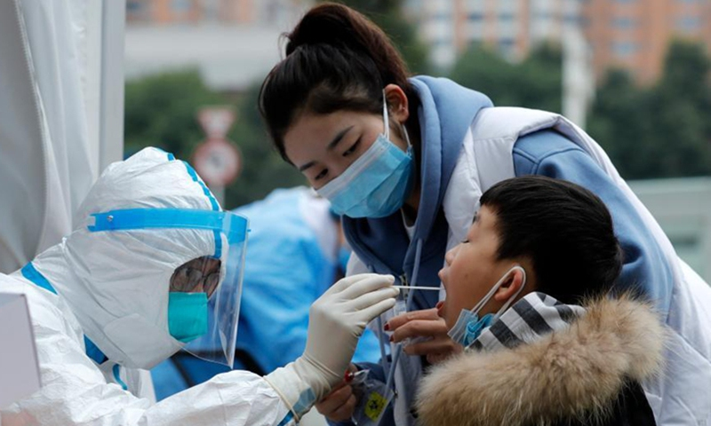 Beijing tests 1.37 million residents, anti-epidemic measures to be strengthened