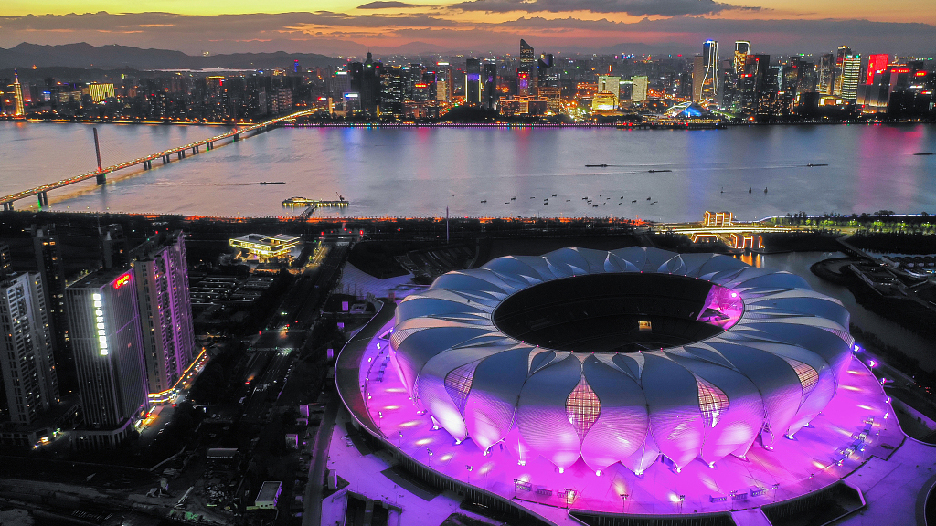 Hangzhou 2022 Asian Games village to be completed in early 2022