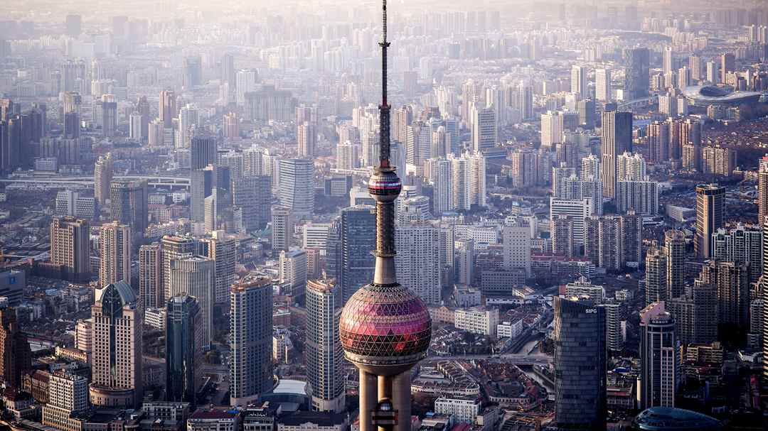 China encourages foreign investment in more industries