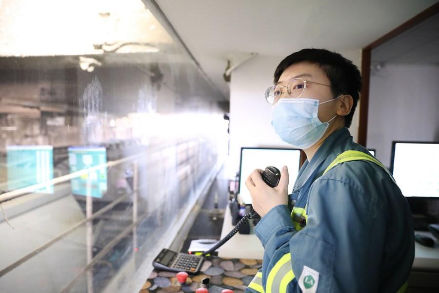 China's Dalian sees 10 more medium-risk COVID-19 areas