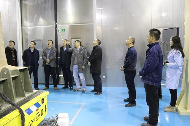 Multi-field coupling lab starts operation in China's Dunhuang