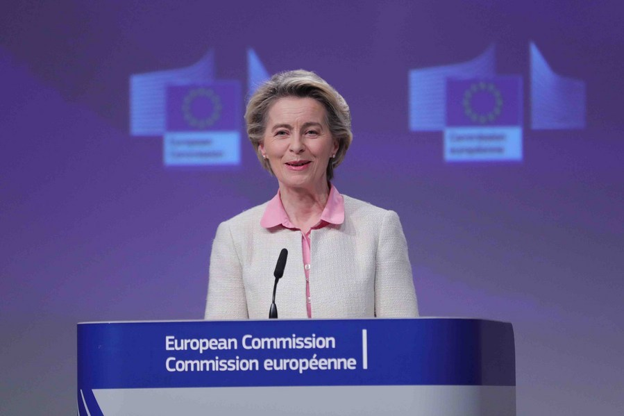 EU members approve provisional application of trade deal with UK: spokesman