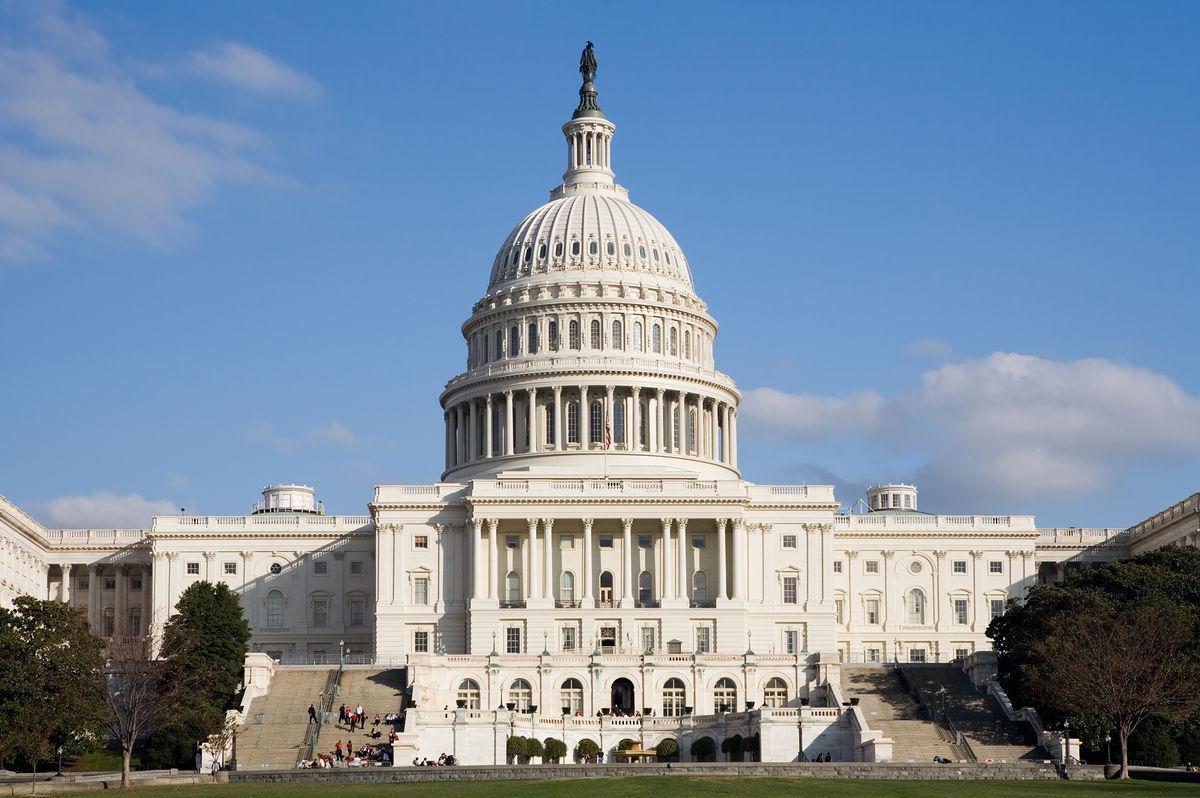 US Congress set to vote on higher relief checks, $740 billion defense bill