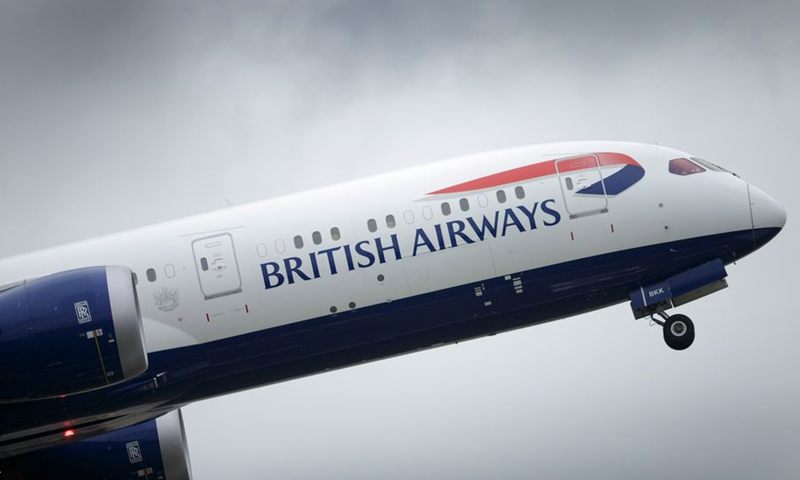 India mulls extending ban on flights from Britain, says minister