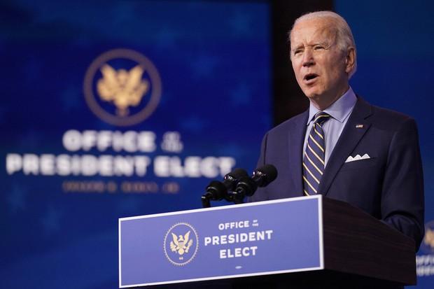 Biden warns of Trump officials' 'roadblocks' to transition