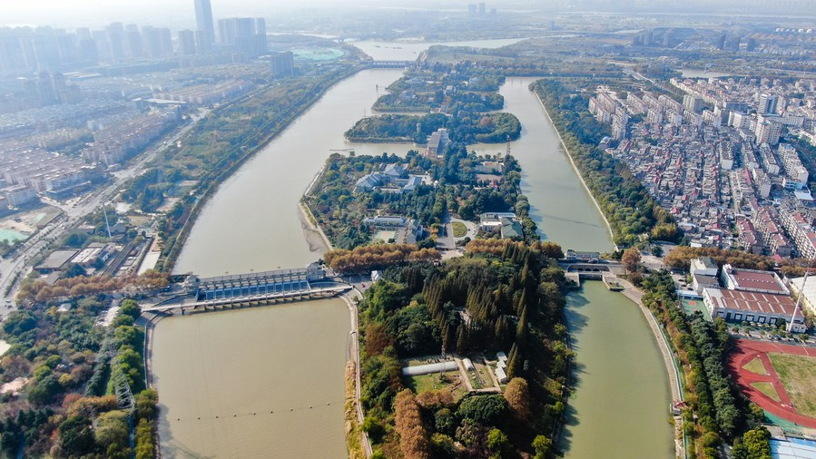 China eyes stricter supervision of 3 key ecological problems: official