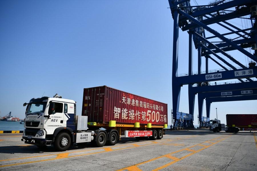 Pinggu to build logistics hub of Beijing-Tianjin-Hebei region