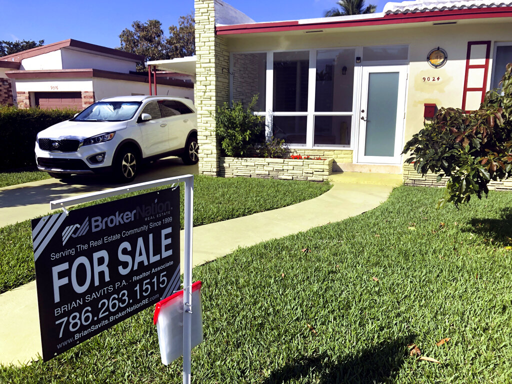 US home prices rise at fastest pace in more than 6 years