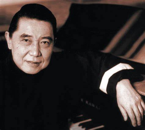 Pianist Fou Ts'ong dies at 86 of COVID-19 in UK