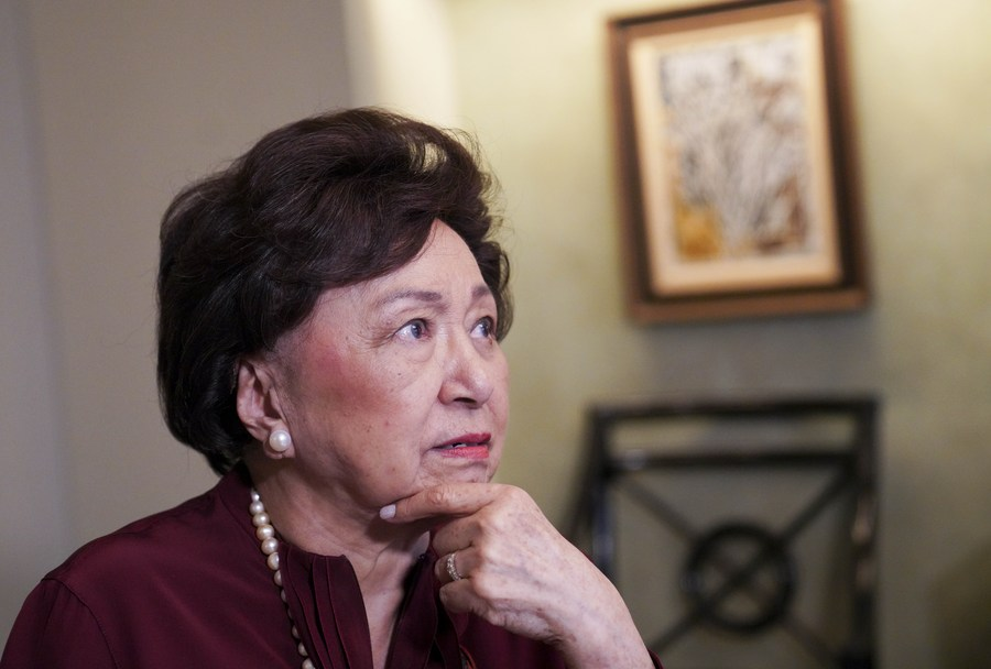 Chinese American business leader Shirley Young passes away at 85