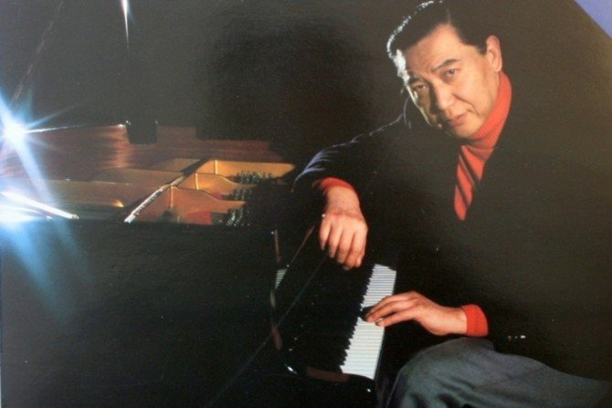 Chinese netizens mourn famed pianist Fou Ts'ong, who died in UK from COVID-19