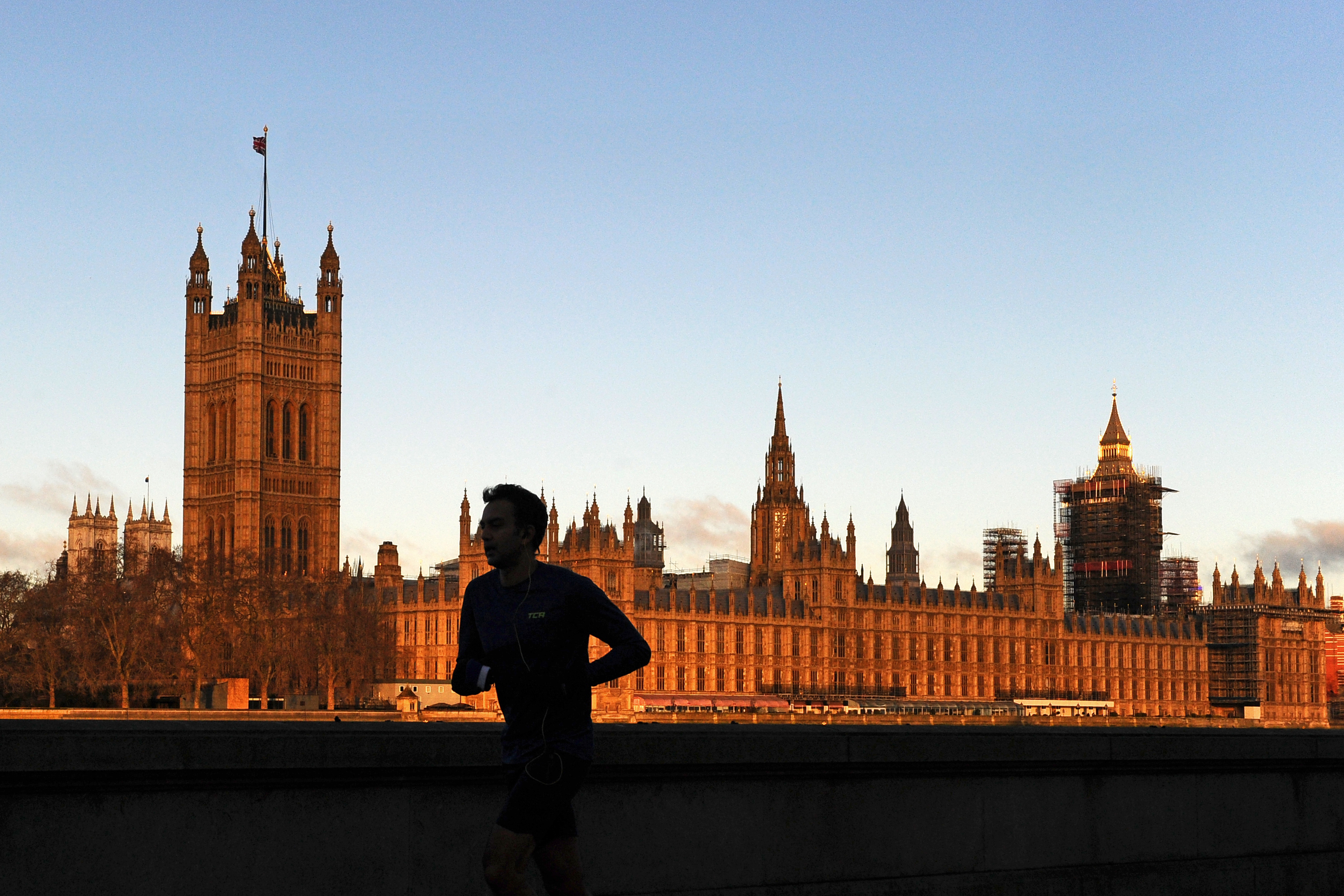 UK lawmakers expected to approve post-Brexit trade deal bill