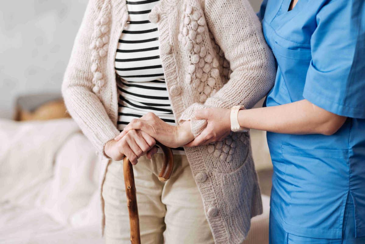 'Zero tolerance' for nursing home abuse