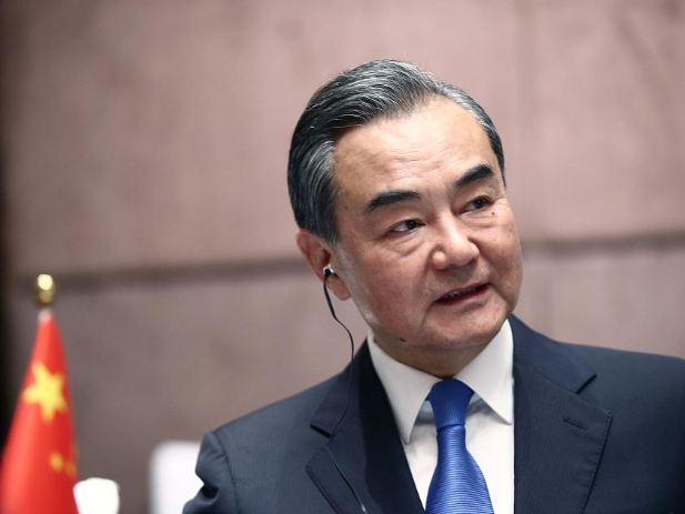 Chinese FM to visit African countries next week