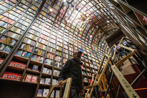 China's copyright industry's added value exceeds 7 trillion yuan