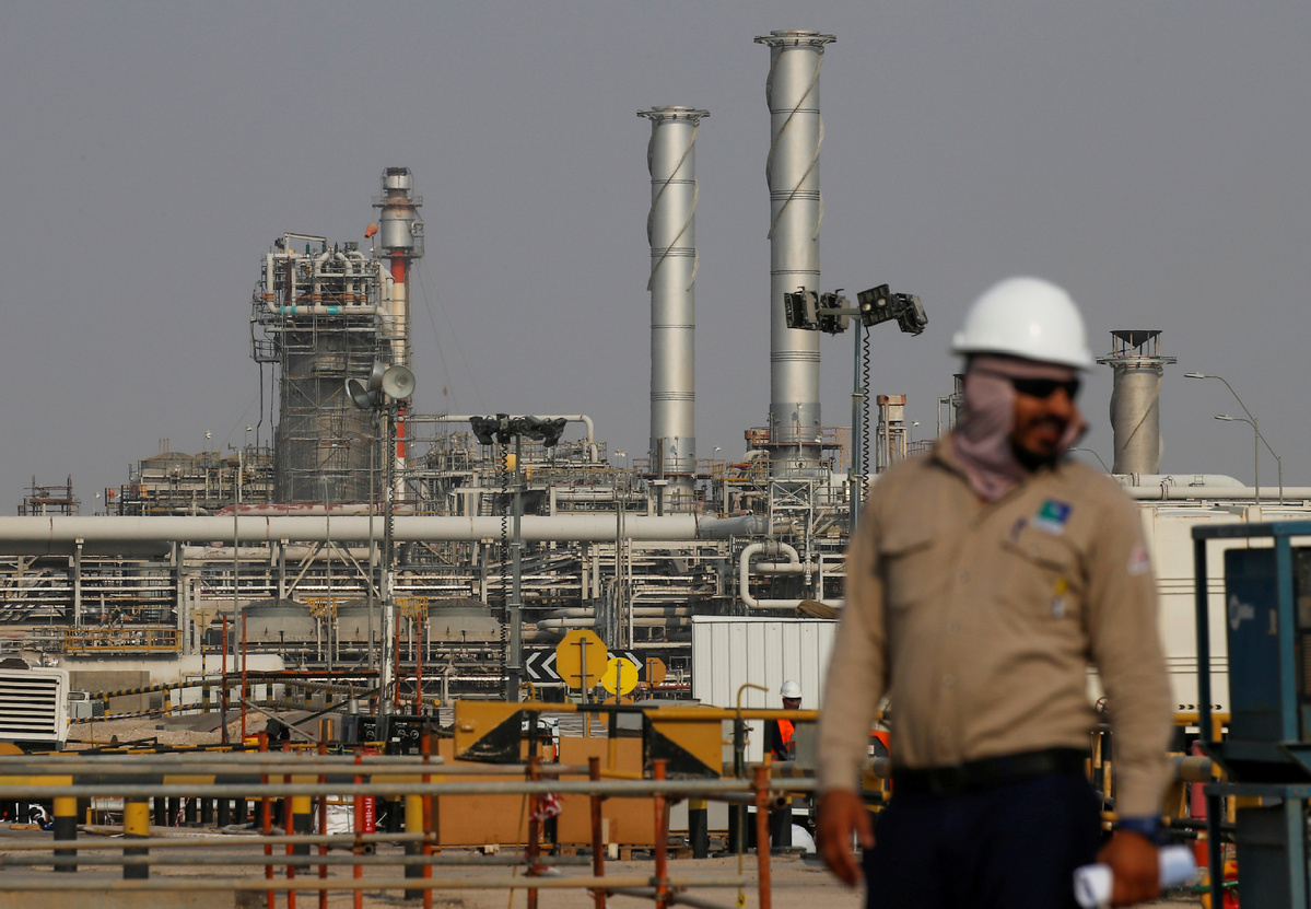 Middle East, North Africa take strides in energy