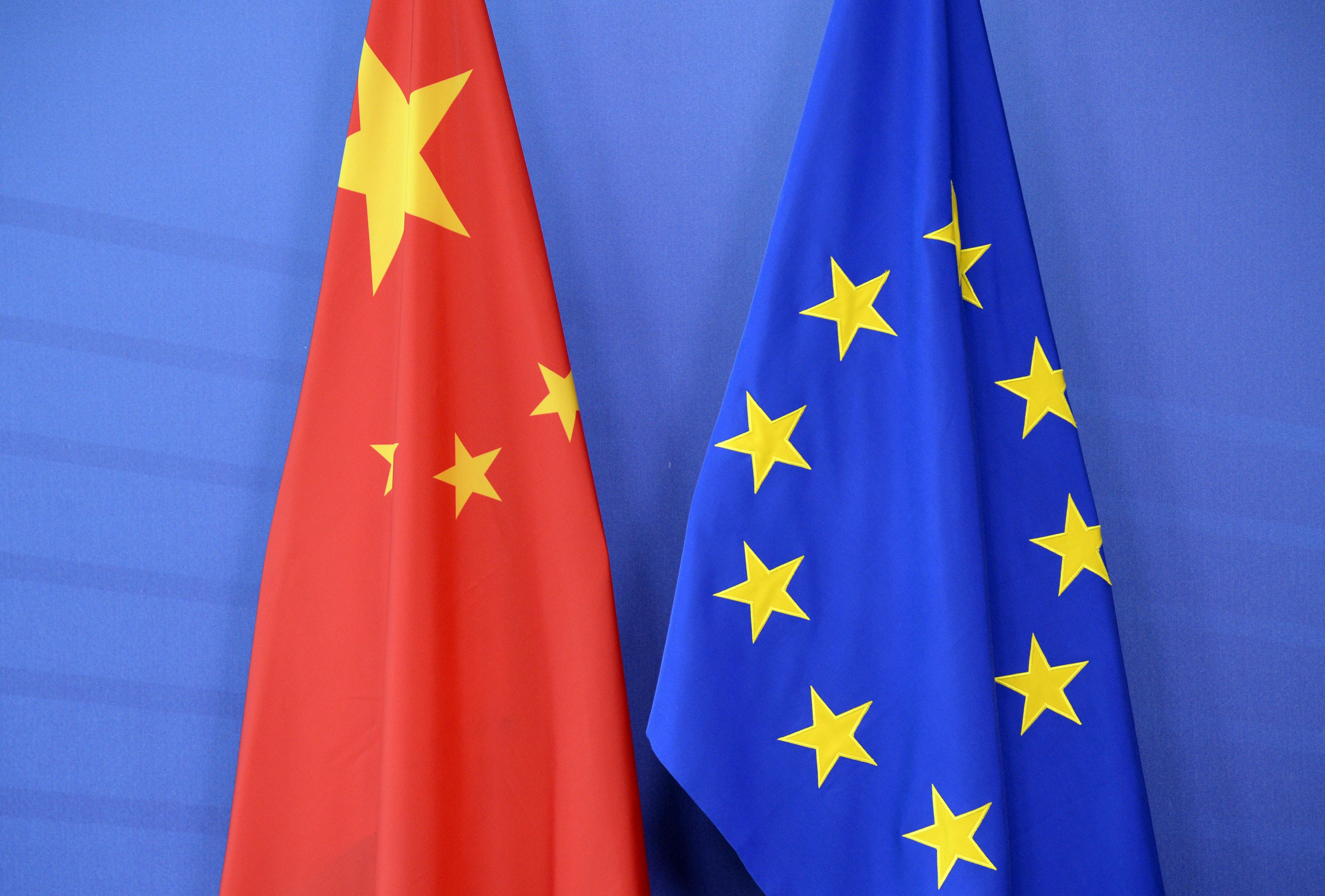 China-EU investment treaty conducive to global economic recovery