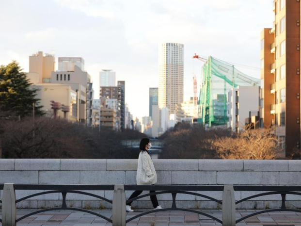 Tokyo's daily COVID-19 cases surpass 1,000-mark for 1st time