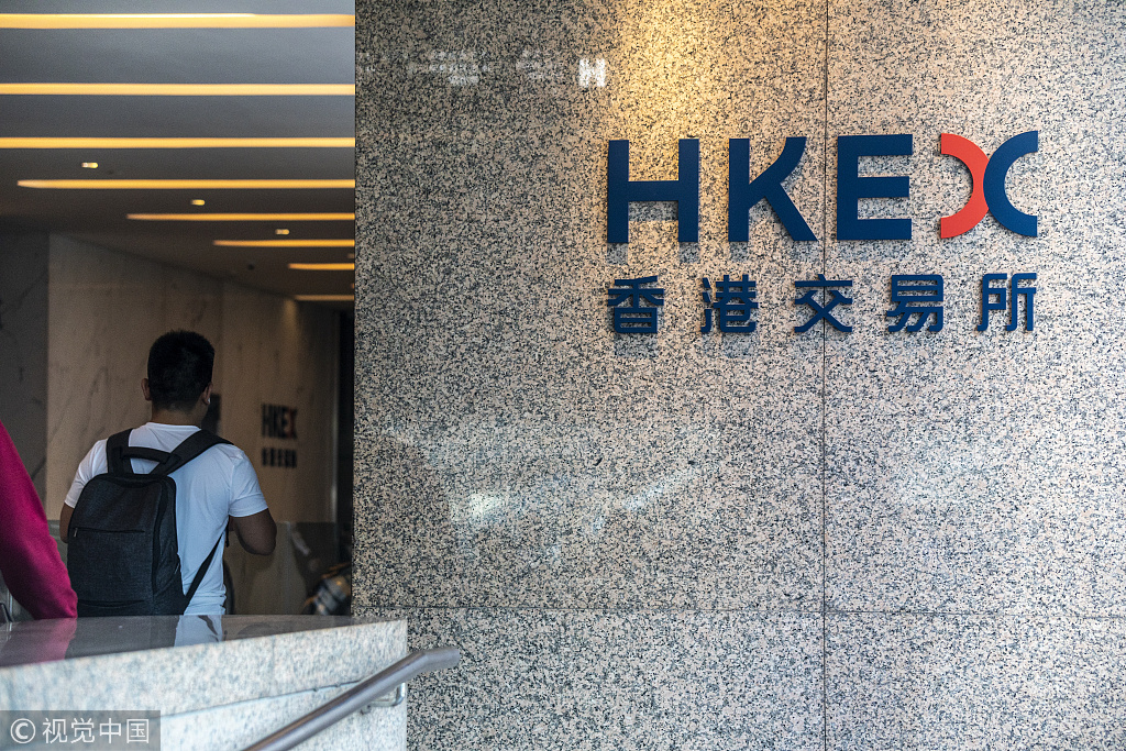 HKEX appoints Tai Chi Kin as interim chief executive