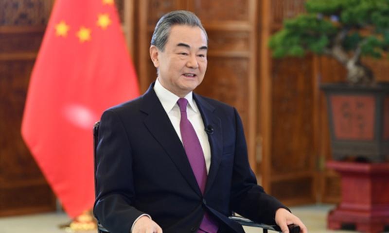 Wang's Africa visit reflects post-COVID ties