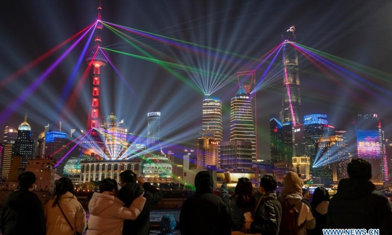Chinese consumer confidence afloat during New Year holidays