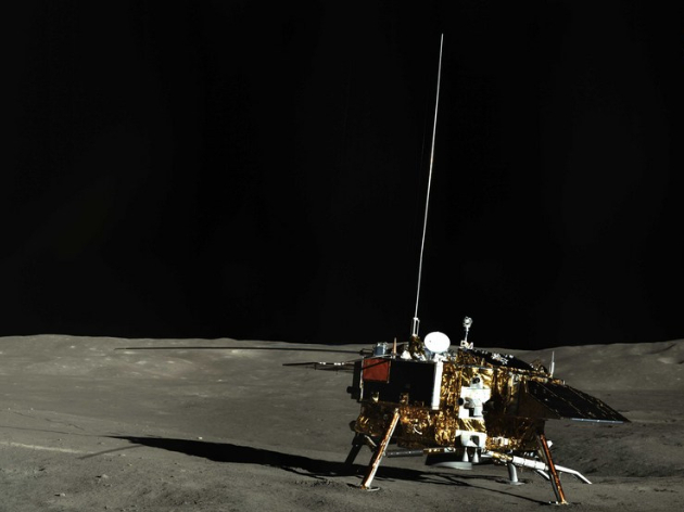 Factbox: Fruits of Chang'e-4 probe on moon's far side in two years