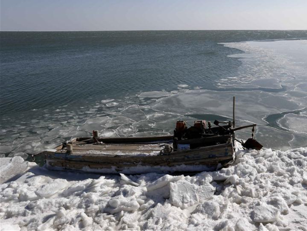 North China braces for record low temperatures