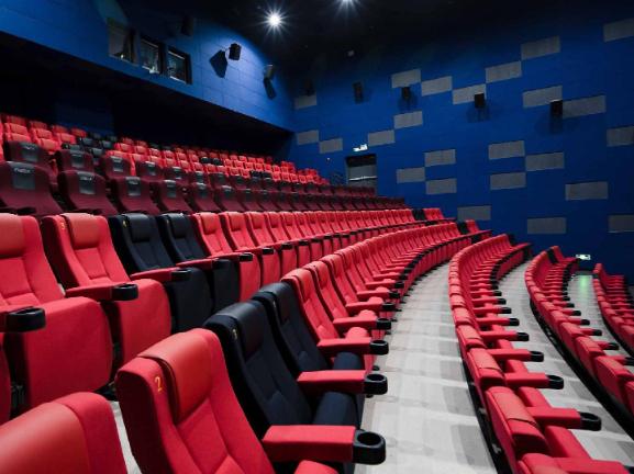 China's New Year holiday box office hits new high