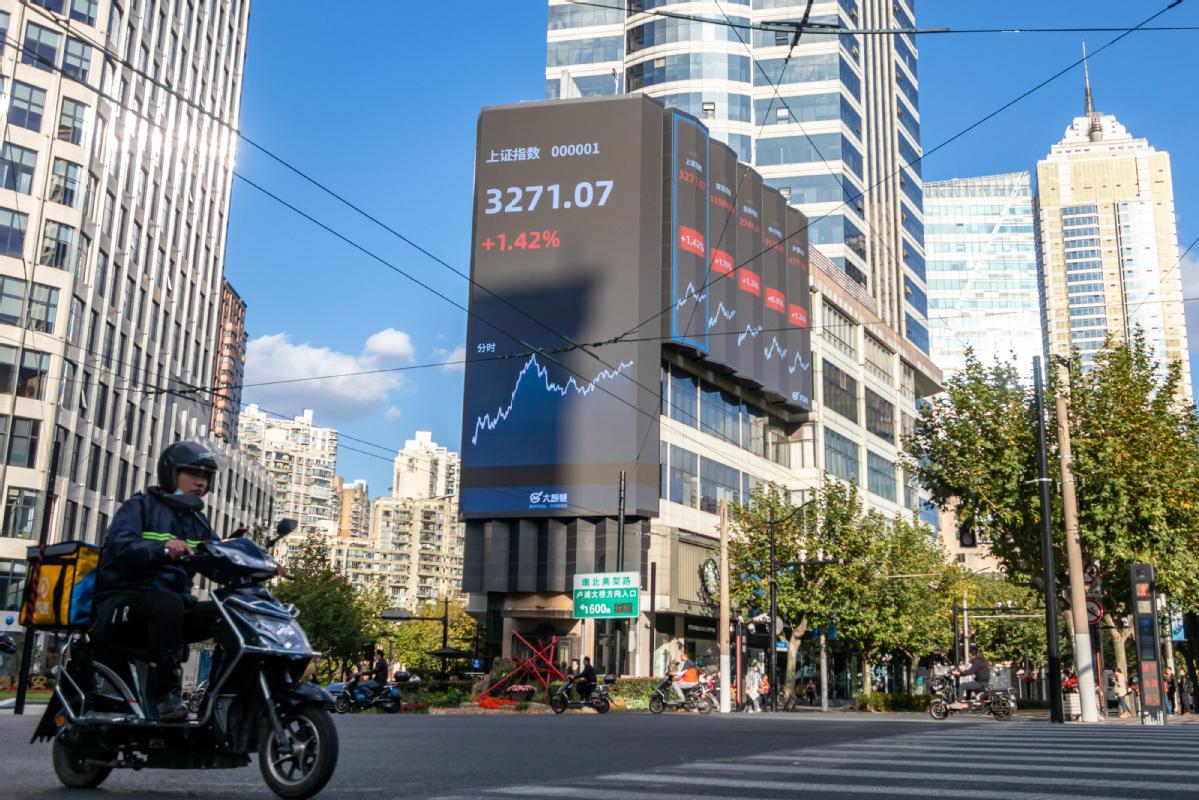 An irresistible destination for global investors