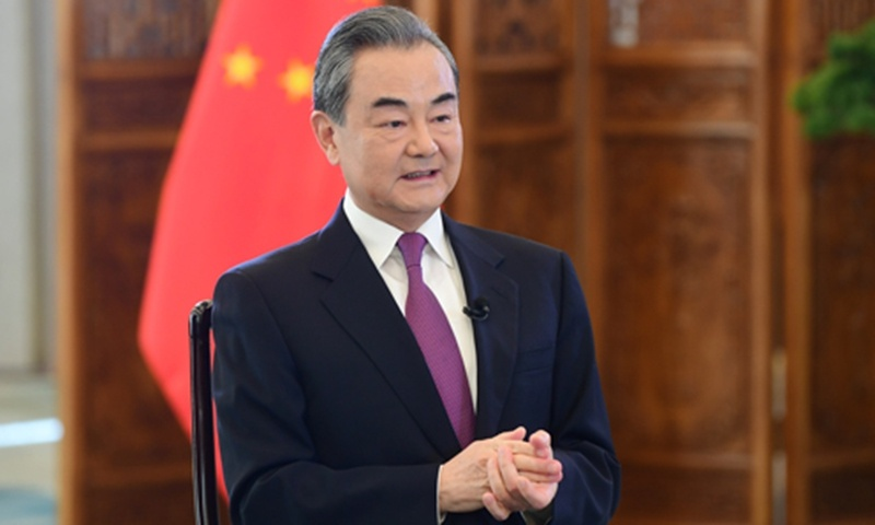 China's diplomacy in 2021 positive but challenging: experts