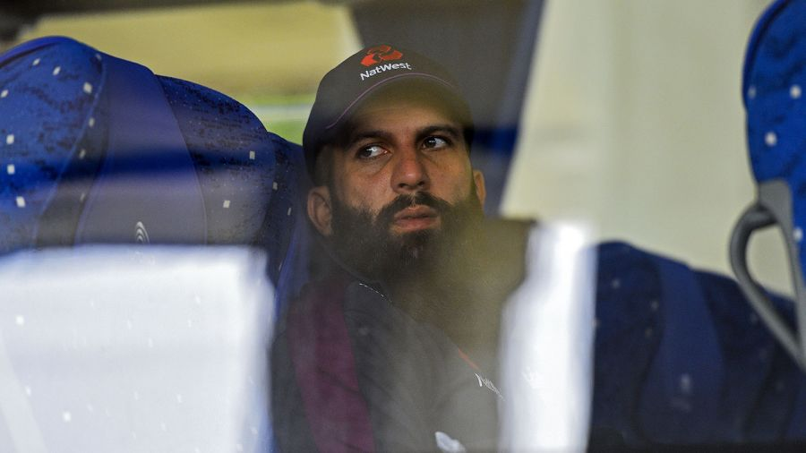 England's Moeen positive for Covid-19 in Sri Lanka