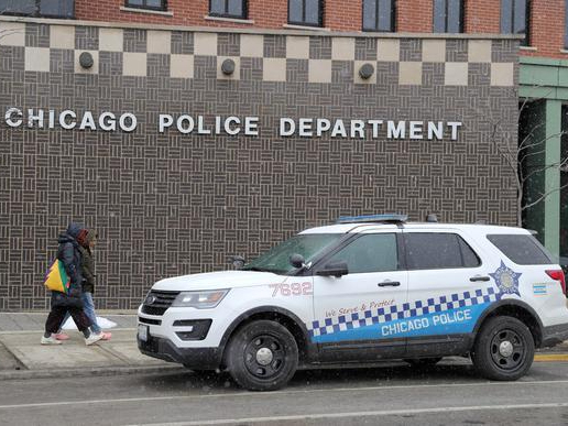 Shootings, murders rise 50 pct in Chicago in 2020