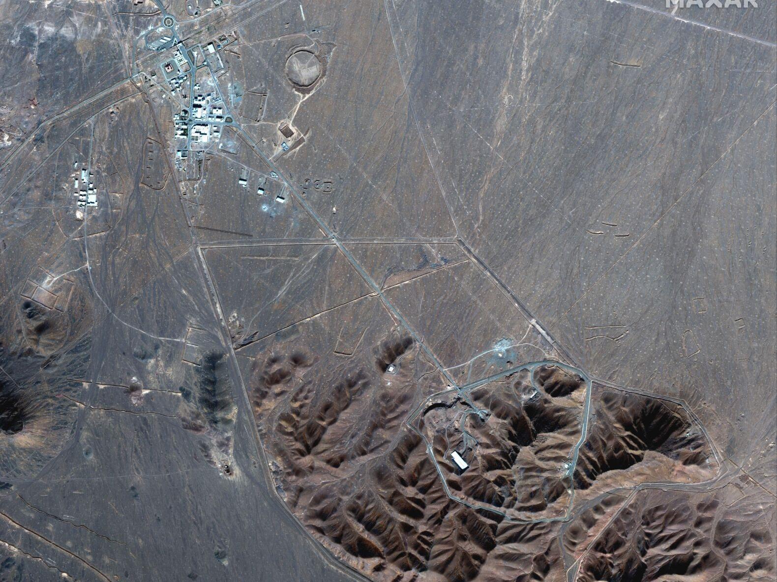 Iran starts producing 20 pct-enriched uranium: spokesman