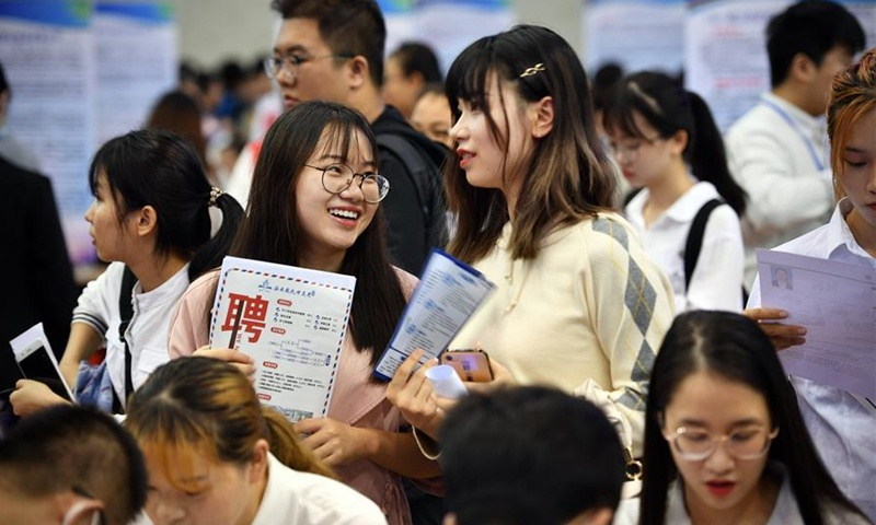 New graduates of US-blacklisted Harbin Institute of Technology earn big in China