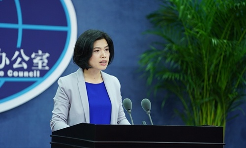 Taiwan's mainland affairs council's malicious smears against mainland-made vaccine strongly condemned