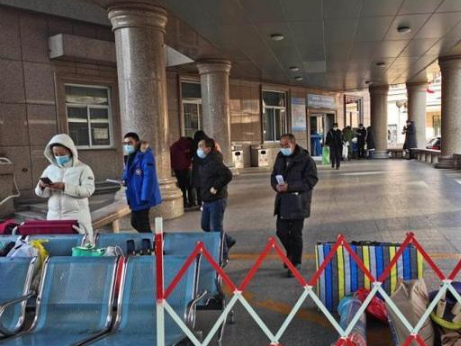Hebei enters 'wartime' mode for COVID-19 prevention after 19 confirmed cases