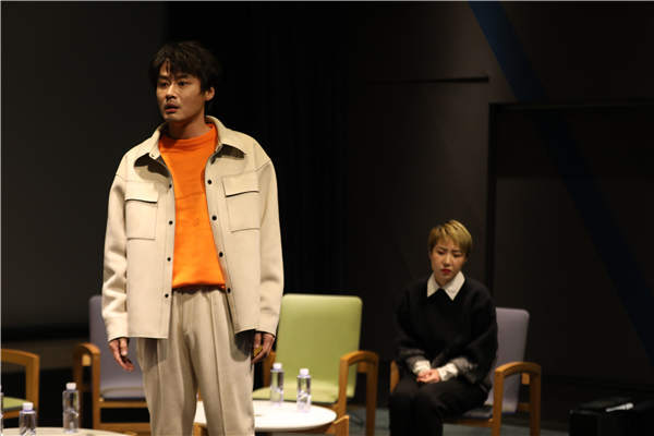 Director gives new life to deadly play by Camus