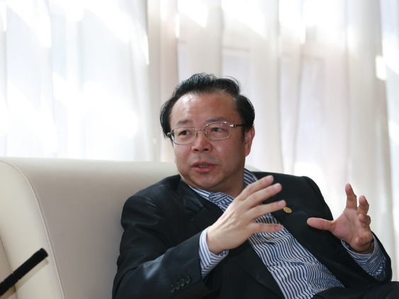 Former Huarong board chairman Lai Xiaomin sentenced to death for graft
