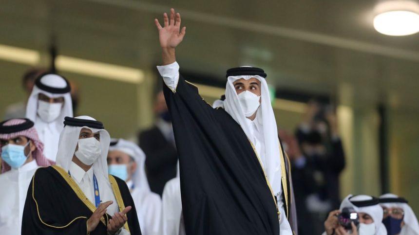 Saudi Arabia embargo on Qatar 'to be lifted' – Kuwait minister