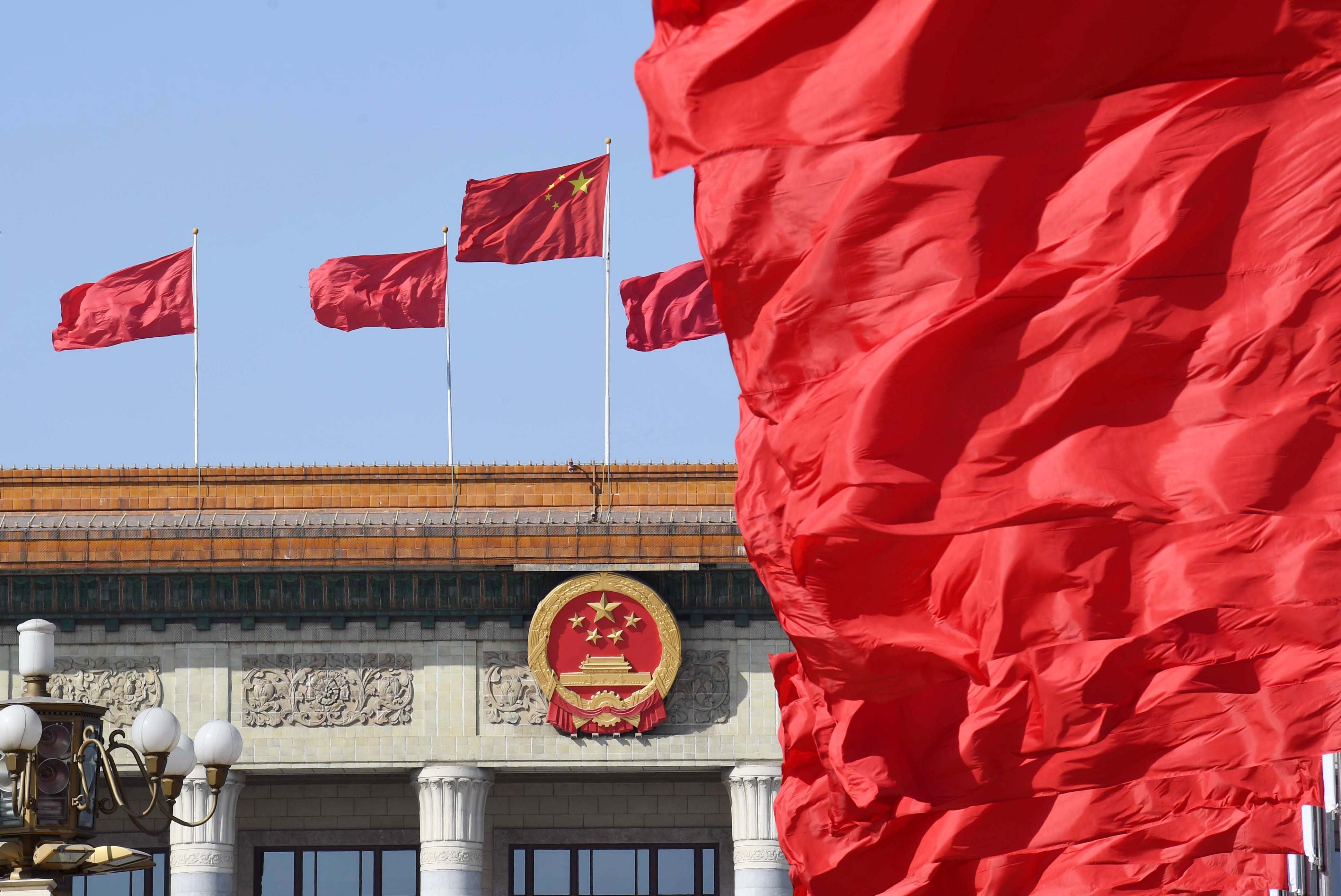CPC ensures proper exercising of Party members' rights
