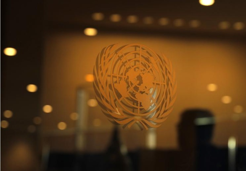 Kenya formally takes seat on UN Security Council