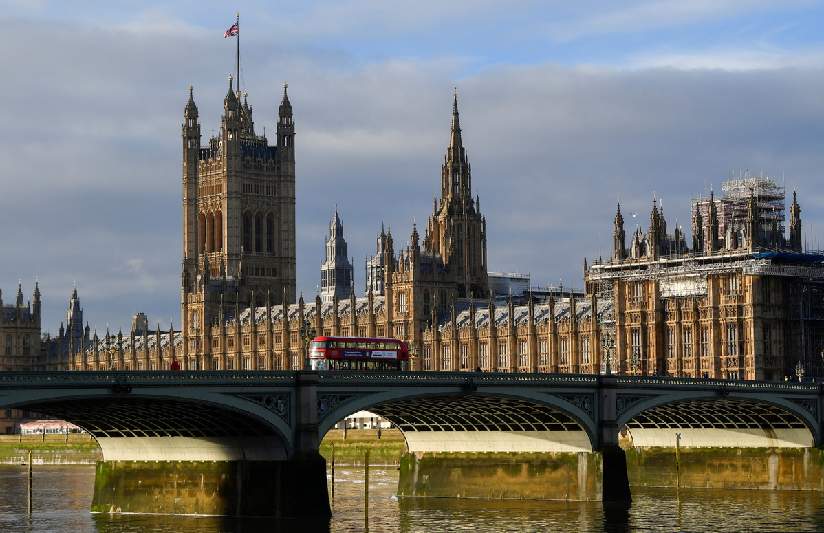 EU investors start to look beyond London