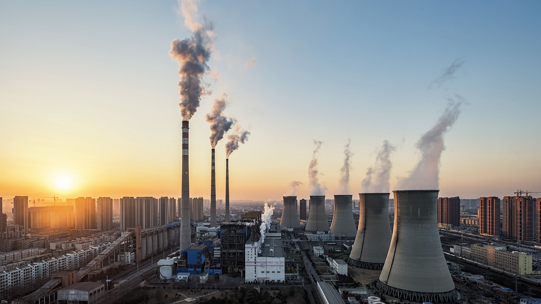 China issues pilot rules for national carbon emission trading