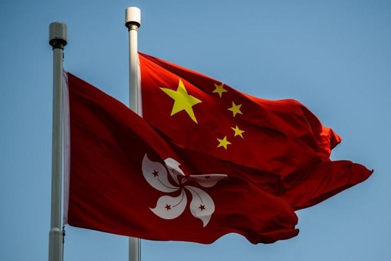 HKSAR gov't says to combat any offense of subversion with full efforts in accordance with law